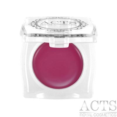 ACTS 維詩彩妝 高彩潤色唇彩 苺果紫M112