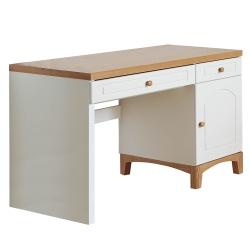 愛比家具 北歐小屋3.7尺書桌