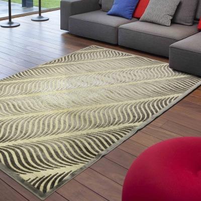 范登伯格 - 凱旋 立體雕花地毯 - 月升 (140 x 200cm)