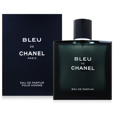 CHANEL香奈兒 BLEU藍色男性香水EDP100ml