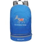 PUSH!戶外登山旅遊用品可當腰包登山包背包騎行包旅行包萬用旅行袋收納袋