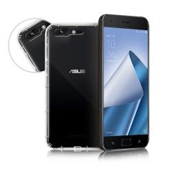 XM ASUS ZenFone 4 Pro ZS551KL 四角防護抗震氣墊保護殼