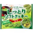 Bourbon北日本 濃郁抹茶餅乾(181.9g)