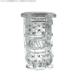 銀河戰士 X-9 非手持式 10種抽動模式 全自動活塞吸盤自慰杯 專用膠條