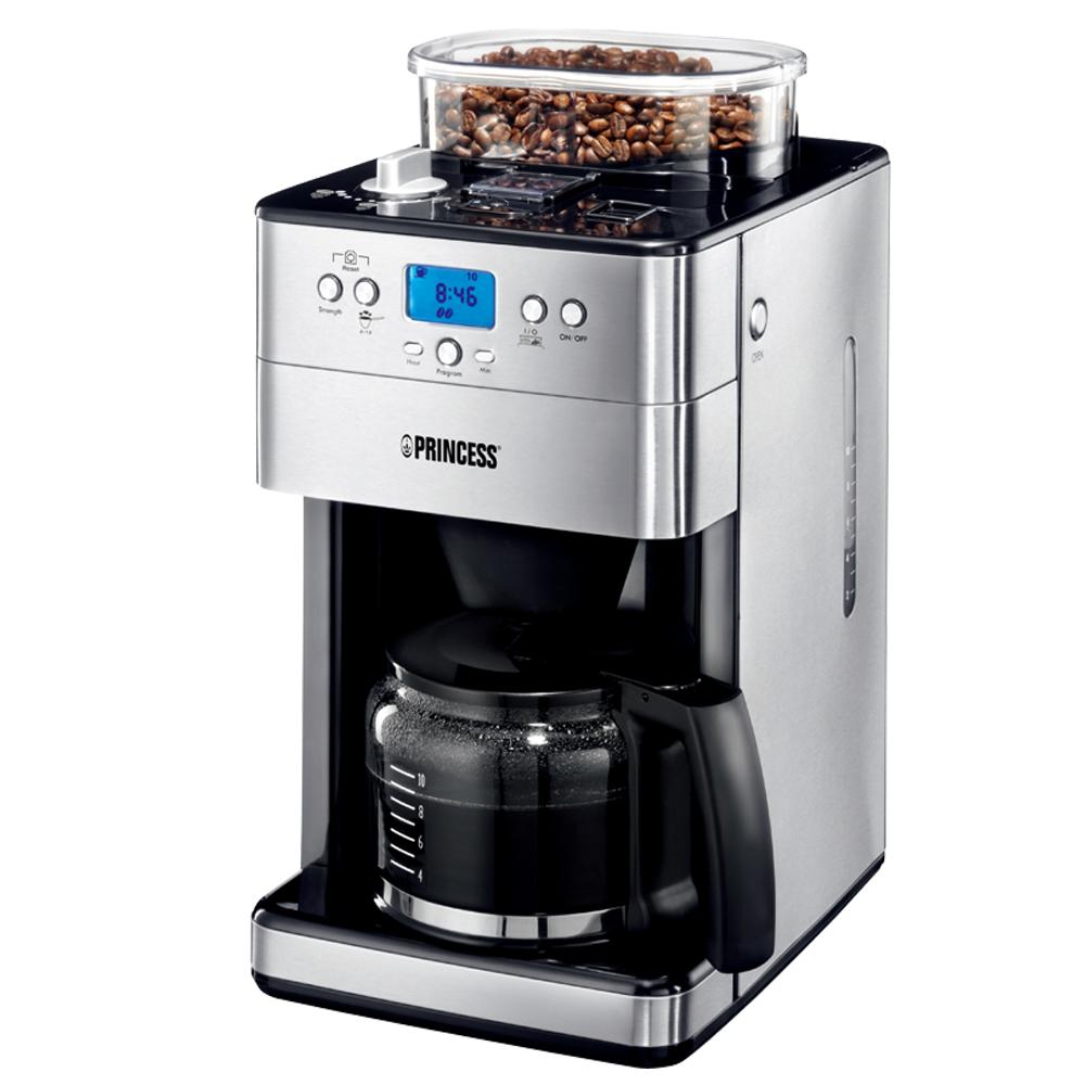 《PRINCESS》荷蘭公主美式全自動研磨咖啡機 (249401)