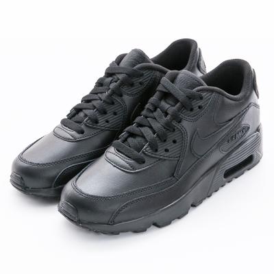 NIKE-女休閒鞋833412001-黑