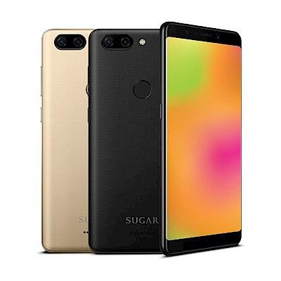 SUGAR Y8 MAX (2G/16G) 5.25吋大電量智慧手機