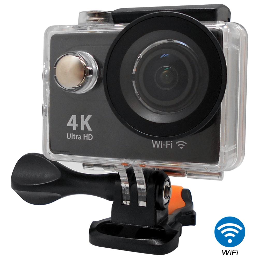 CHICHIAU 4K Wifi 高清防水型運動攝影機