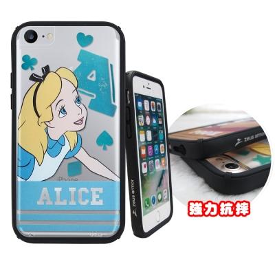 迪士尼宙斯防摔殼 iPhone 6S / 7 / 8 4.7吋 波塞頓字母系列(...