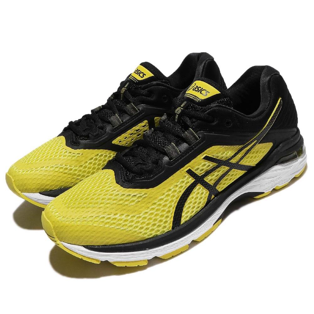 Asics 慢跑鞋 GT-2000 6 男鞋