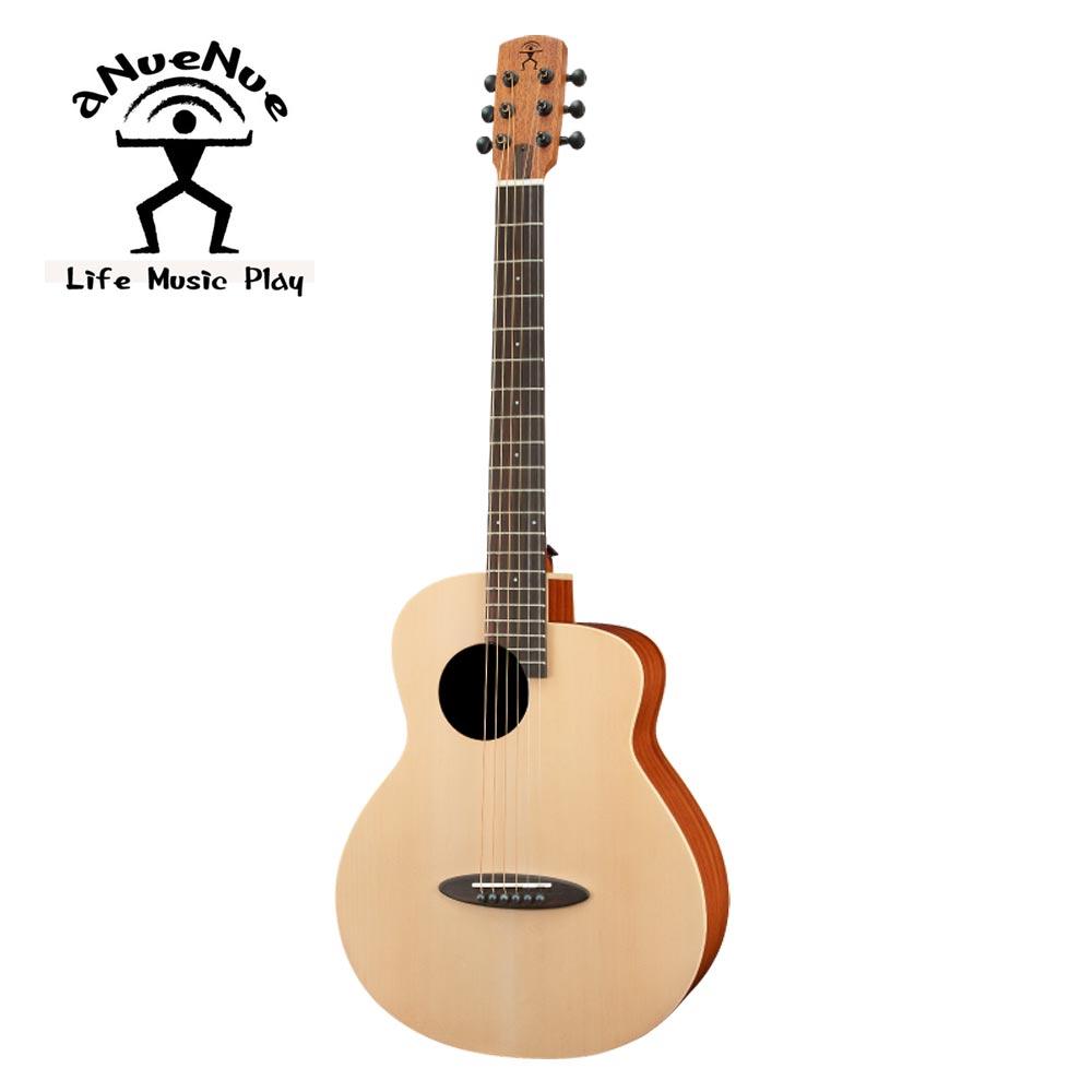 aNueNue M1 誕生鳥系列民謠木吉他