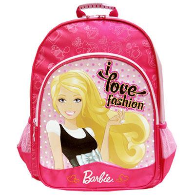芭比Barbie-學生書包