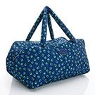 VOVAROVA空氣包-週末旅行袋-我的小蘋果(青森綠)-法國設計系列
