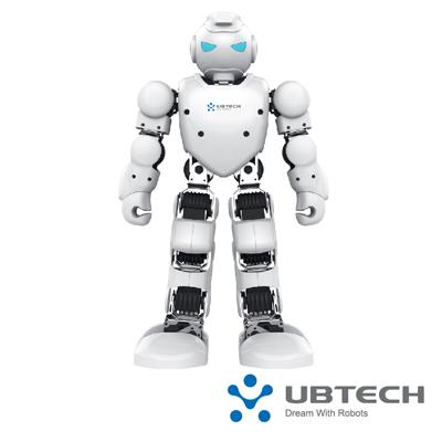 UBTECH Alpha 1  Pro 智慧機器人