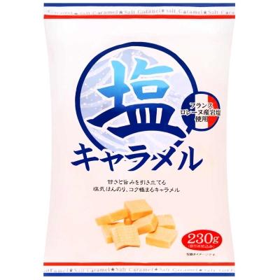 宮田製果 鹽味牛奶糖 (230g)