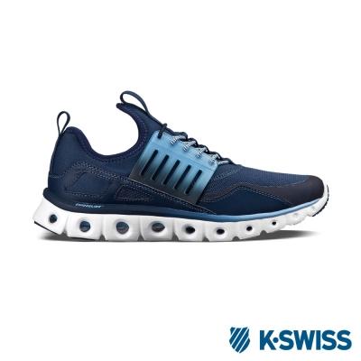 K-Swiss Tubes X Runner CMF休閒運動鞋-男-藍