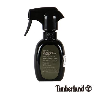 Timberland 麂皮與絨面皮革泡沫清潔劑