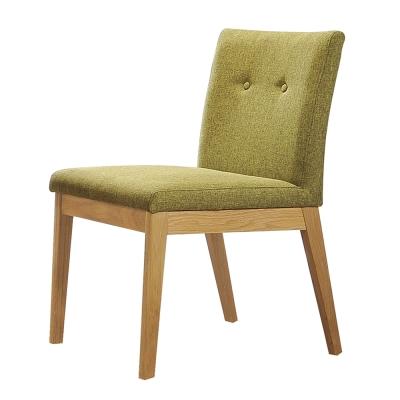 AT HOME-利斯特實木餐椅