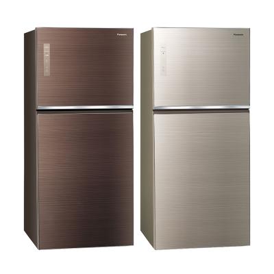 Panasonic國際牌 650L 1級變頻2門電冰箱 NR-B659TG