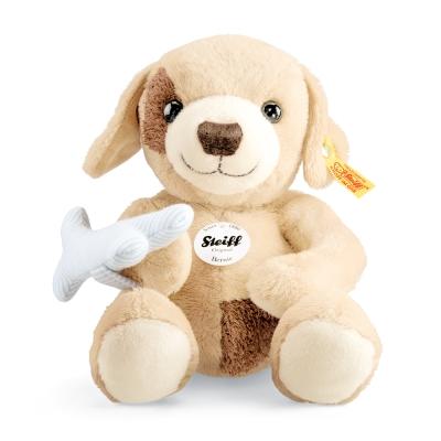 STEIFF德國精品泰迪熊 - Bernie Dog 28cm (寵物樂園)