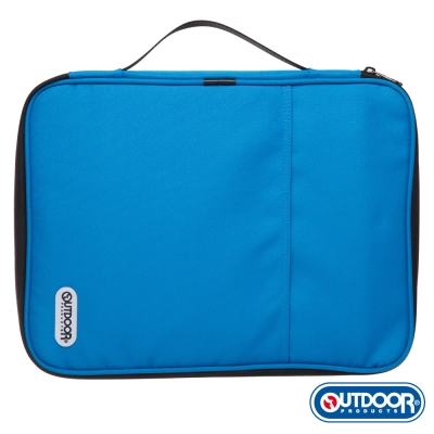 OUTDOOR-平板電腦收納袋-土耳其藍-ODS16301TT
