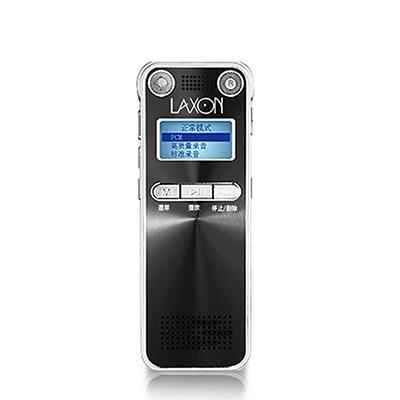 LAXON完美音質 PCM 專業錄音筆 DVR-A800 (16GB)