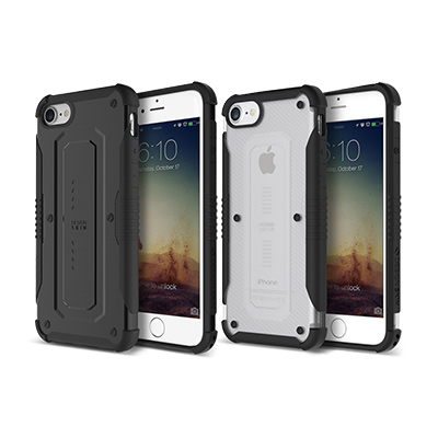 DesignSkin iPhone 7 / 8 地表最強輕量化防摔手機殼