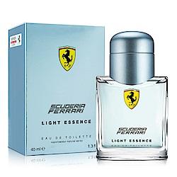 Ferrari法拉利 氫元素中性淡香水40ml