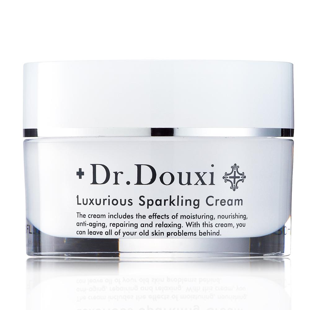 Dr.Douxi朵璽 極緻煥顏凝霜30g