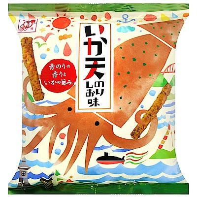全珍 魷魚天婦羅餅-海苔鹽味(175g)