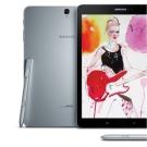 Samsung GALAXY Tab S3 9.7 T820 WiFi平板電腦(銀)