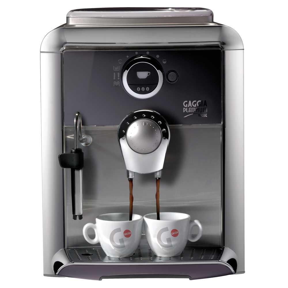 GAGGIA Platinum VOGUE 全自動咖啡機(HG7242)