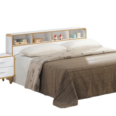 床頭箱-卡瑪6尺雙人加大-愛比家具