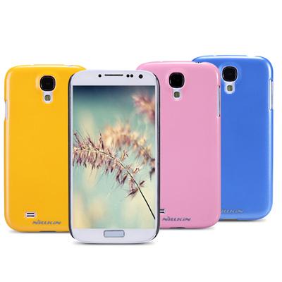 NILLKIN Samsung i9500 Galaxy S4 多彩護盾硬質保護...
