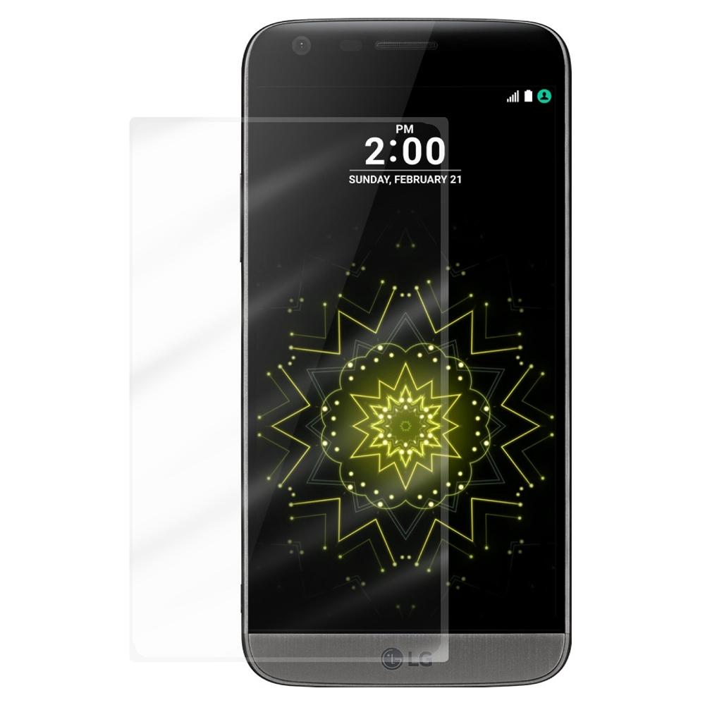 D&A LG G5 (5.3吋)日本原膜HC螢幕保貼(鏡面抗刮)