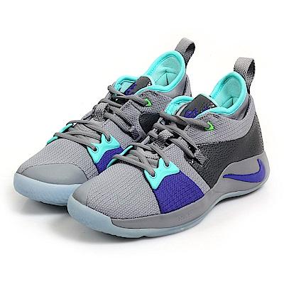 NIKE PG 2 GS 籃球鞋-女