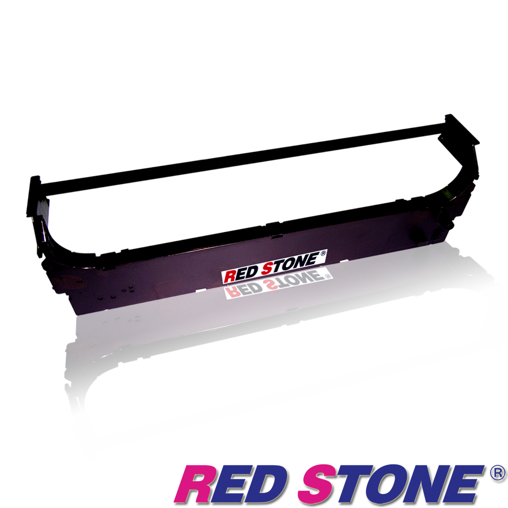 RED STONE for SHINKO S4600/S4604黑色色帶組(1組2入)