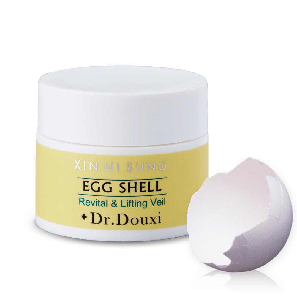 Dr.Douxi 朵璽XIN NI SUNG 賦活新生卵殼膜 20g