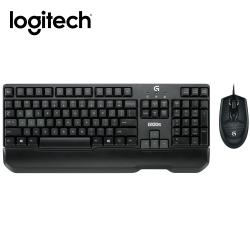 羅技  G100s遊戲電競滑鼠鍵盤組