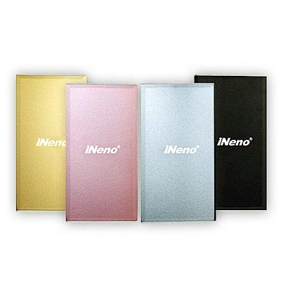 iNeno-IN-M3 8800mAh超薄極簡時尚美學行動電源-[快] @ Y!購物