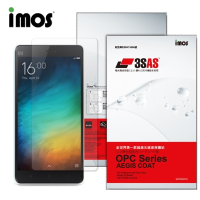 iMOS 小米 MIUI 小米4i 3SAS 螢幕保護貼