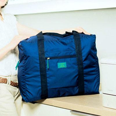 iSFun 旅行專用 大容量摺疊包 三色可選