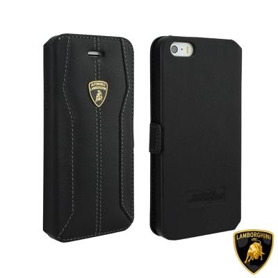 藍寶堅尼 Lamborghini iPhone 7/8 真皮保護皮套