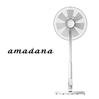 Amadana NF-327T 14吋DC直流香氛風扇(公司貨)
