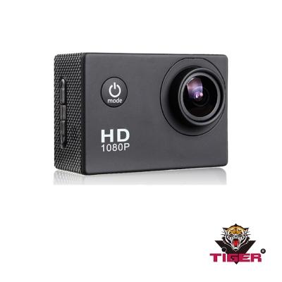 【TIGER】M65 1080p極限運動防水型汽機車兩用行車紀錄器