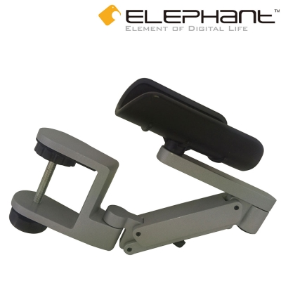 ELEPHANT鋁合金Hand Care滑鼠護手架(ELEEH001GY)