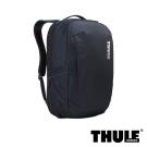 Thule Subterra 旅人後背包 34L(礦藍色/15.6 吋筆電適用)