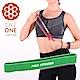 【The One】瑜珈健身 環形阻力帶(綠)25-70磅 product thumbnail 1