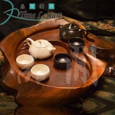 品閒 簡約 戶外旅行輕便茶具 4 件組