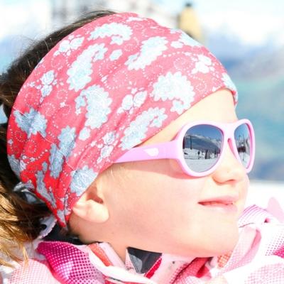 美國BABIATORS 嬰幼兒太陽眼鏡 公主粉